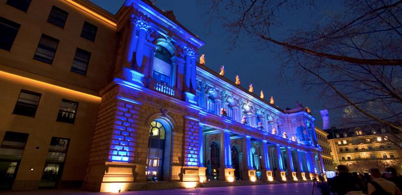 Efizia eficiencia energetica y energias renovables iluminacion led ahorro energ tico - Iluminacion exterior led ...