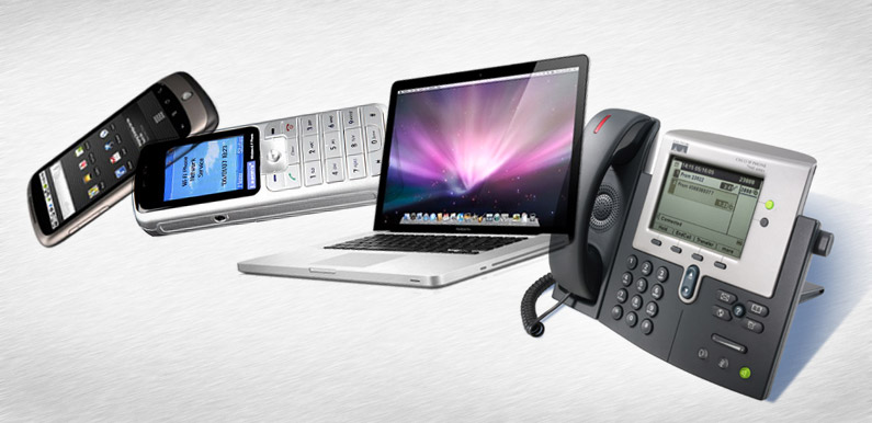 Global VOIP Management